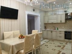 Аренда Квартира после капитального ремонта Приморский район Веры Инбер ЖК «Ланжерон »