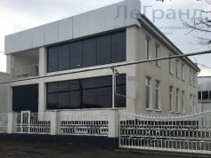 Аренда Офис с ремонтом Малиновский район Аккордная