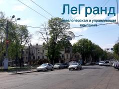Аренда Офис с ремонтом Приморский район Віце-Адмірала Жукова / Грецька