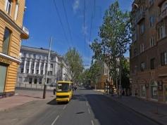 Аренда Магазин с ремонтом Приморский район Жуковского/ Ришельевская