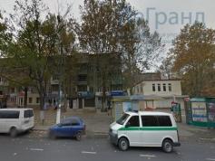 Продажа Магазин с ремонтом Малиновский район Генерала Петрова/Космонавтов