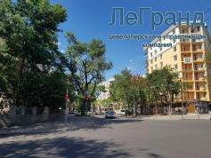 Аренда Офис с ремонтом Приморский район Новосельского/ Ольгиевская