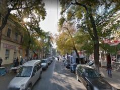Продажа Магазин под ремонт Приморский район Торговая