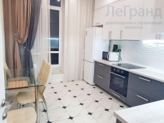 Аренда Квартира после капитального ремонта Приморский район Французский бульвар/Шампанский переулок
