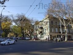Аренда Магазин под косметику Приморский район Ришельевская\Троицкая