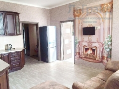 Аренда Квартира жилое Приморский район Французский бульвар Стикон