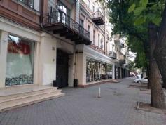 Продажа Магазин с ремонтом Приморский район Екатерининская