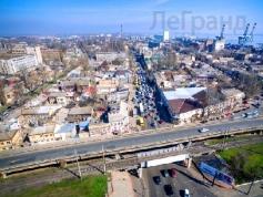 Аренда Магазин с ремонтом Суворовский район Атамана Головатого/Балковская
