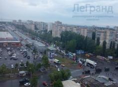 Аренда Магазин с ремонтом Суворовский район Днепропетровская дорога/ Бочарова