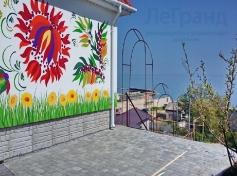 Аренда Дома и коттеджи с ремонтом Киевский район Ветрова/Береговая