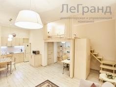Аренда Квартира после капитального ремонта Приморский район Базарная/ЖК «Капитан»
