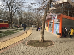 Аренда Магазин с ремонтом Приморский район Фонтанская дорога/Экономический переулок