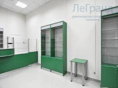 Аренда Магазин с ремонтом Малиновский район Академика Воробьева/Краснослободская