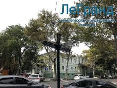 Аренда Магазин под ремонт Приморский район Дерибасовская/Пушкинская / Дерибасівська/Пушкінська