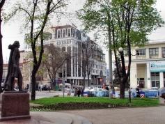 Аренда Офис с ремонтом Приморский район Троицкая/Александровский проспект