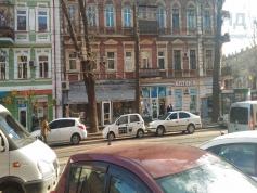 Аренда Магазин жилое Приморский район Преображенская /Еврейская