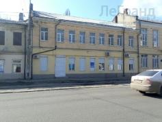 Аренда Магазин с ремонтом Приморский район Черноморского казачества/Одария