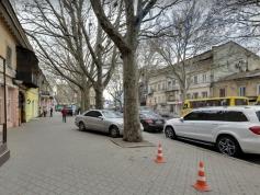 Аренда Магазин с ремонтом Приморский район Ришельевская/Пантелеймоновская