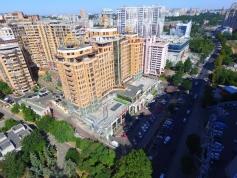 Аренда Офис с ремонтом Приморский район Генуэзская/Посмитного