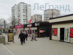 Аренда Магазин с ремонтом Суворовский район Добровольского /Бочарова