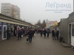 Аренда Магазин с ремонтом Суворовский район Бочарова/Добровольского