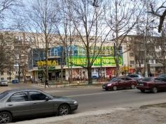 Аренда Магазин с ремонтом Киевский район Королёва /Глушко