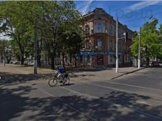 Аренда Офис с ремонтом Приморский район Белинского/Малая Арнаутская
