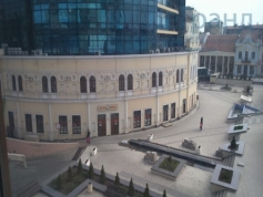 Продажа Офис от строителей Приморский район Греческая площадь