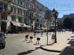 Аренда Офис с ремонтом Приморский район Екатерининская площадь/Приморский бульвар