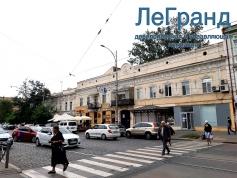 Аренда Магазин рабочее Приморский район Преображенська/Тираспольська площа