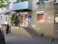 Аренда Магазин с ремонтом Приморский район Черняховского/Тенистая