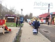 Аренда Магазин с ремонтом Суворовский район Заболотного/Крымская