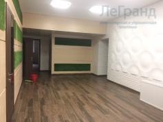 Аренда Офис с ремонтом Приморский район Зоопарковая/Сегедская