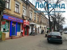 Аренда Магазин под косметику Приморский район Садовая/Торговая