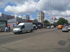 Аренда Магазин под ремонт Суворовский район Бочарова/Добровольского