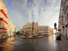 Аренда Офис с ремонтом Приморский район Приморский бульвар/Екатерининская площадь