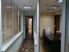 Продажа Офис с ремонтом Приморский район Среднефонтанская/ЖК Чудо-Город