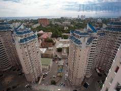 Аренда Офис с ремонтом Приморский район Среднефонтанская/Чудо Город