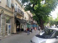 Продажа Магазин с ремонтом Приморский район Екатерининская/Жуковского