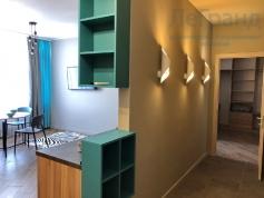Аренда Квартира после капитального ремонта Приморский район Каманина/ЖК «Двадцать седьмая жемчужина»