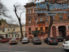Аренда Офис под косметику Приморский район Осипова / Троїцька