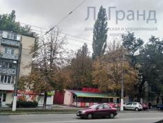 Аренда Магазин с ремонтом Киевский район Космонавтов/Героев Крут