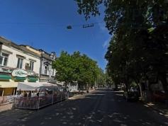 Аренда Магазин с ремонтом Приморский район Екатерининская/Базарная