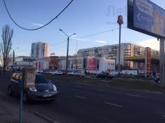 Аренда Магазин с ремонтом Приморский район Днепродорога/Высоцкого