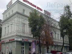 Аренда Магазин с ремонтом Приморский район Александровский проспект/Бунина