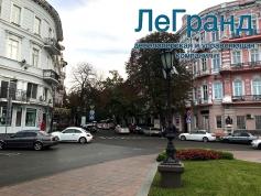 Аренда Кафе/ресторан под ремонт Приморский район Екатерининская ул./Екатерининская площадь