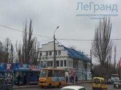 Аренда Магазин с ремонтом Суворовский район Николаевская дорога/Гидропарк Лузановка