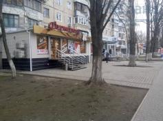 Аренда Магазин с ремонтом Киевский район Королёва/ Площадь Независимости