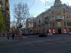 Аренда Магазин с ремонтом Приморский район Ришельевская/Жуковского
