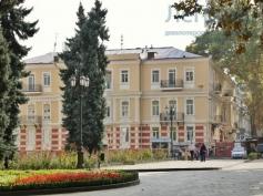 Аренда Офис с ремонтом Приморский район Ланжероновская /Пушкинская